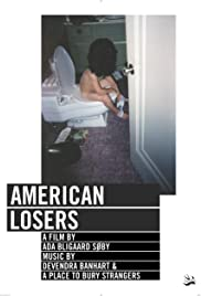 American Losers Poster