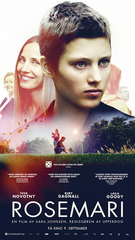 Rosemari (2016) - IMDb