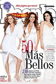 Primary photo for Los 50 más bellos de People en Español