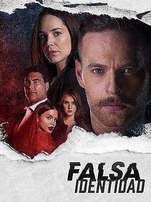 Where to stream Falsa Identidad