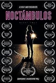 Noctámbulos (Night Owls) Poster