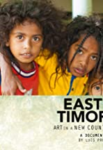 East Timor: Art in a New Country