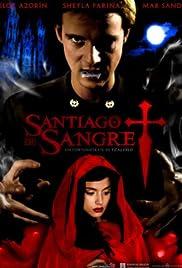 Santiago de sangre Poster