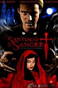 Digital movies downloads Santiago de sangre [640x960]