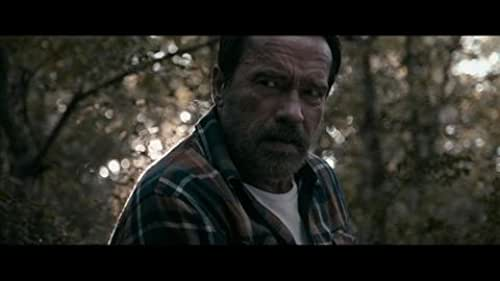 Trailer for Maggie