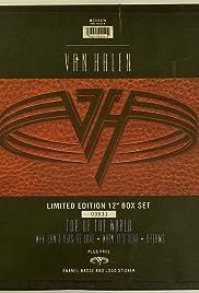 Van Halen: Top of the World Poster
