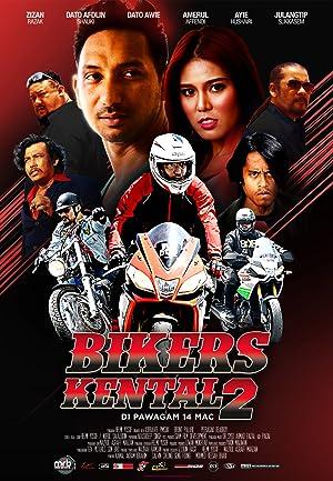 Bikers Kental 2 Poster