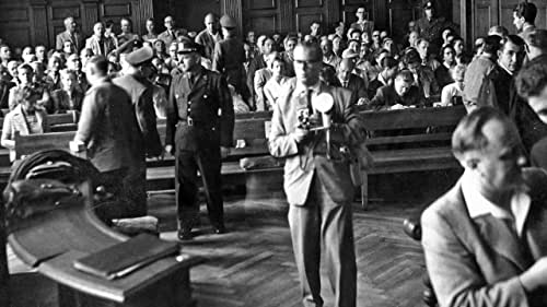 Oskar Gröning goes on trial in Germany as prosecutors race against time to bring aging Nazi guards to justice.