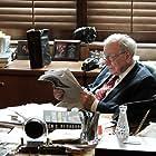 Warren Buffett in Becoming Warren Buffett (2017)