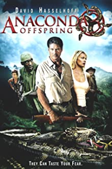 Anaconda 3: Offspring (2008 TV Movie)