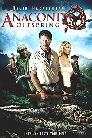 Anaconda 3: Offspring (2008) online sa prevodom