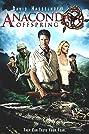 Anaconda 3: Offspring (2008) Poster