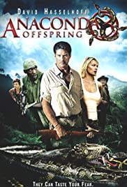 Anaconda 3: Offspring (2008) 720p