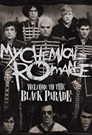 My Chemical Romance: Welcome to the Black Parade Poster