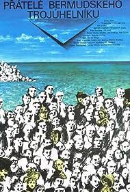 Prátelé Bermudského trojúhelníku (1987)