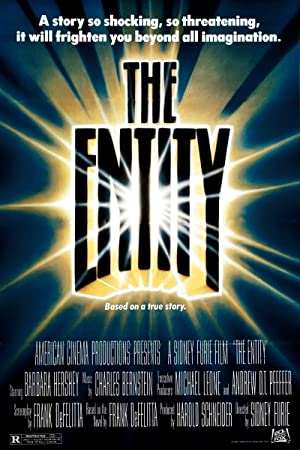 Movie The Entity (1982)