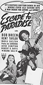 Mobile watching movies Escape to Paradise [h264]