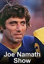 The Joe Namath Show