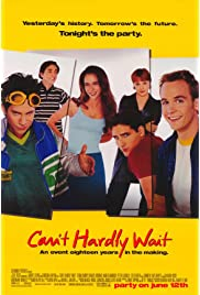 Download Can't Hardly Wait (1998) Movie