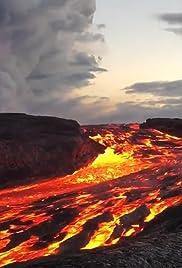Kilauea: Hawai'i on Fire Poster