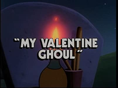 English movie video download My Valentine Ghoul by [mpeg]