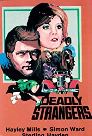 Deadly Strangers (1975) Poster - Movie Forum, Cast, Reviews