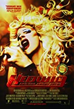 Primary image for Hedwig and the Angry Inch