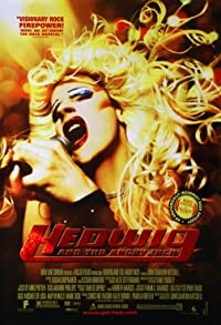 Primary photo for Hedwig and the Angry Inch