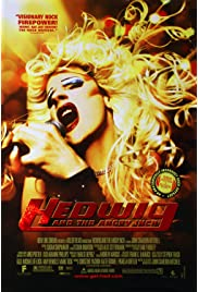 Download Hedwig and the Angry Inch (2001) Movie