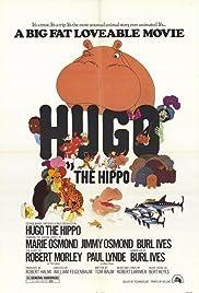 Hugo the Hippo(1975) Poster - Movie Forum, Cast, Reviews