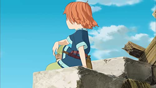 Ronja, The Robber's Daughter: I Don't Know You