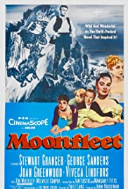 Moonfleet Poster