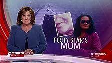 Footy Star's Mum