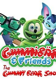 Gummibär & Friends: The Gummy Bear Show Poster