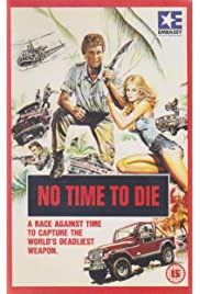 Danger - Keine Zeit zum Sterben (1984) film en francais gratuit