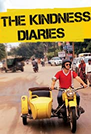 The Kindness Diaries Poster