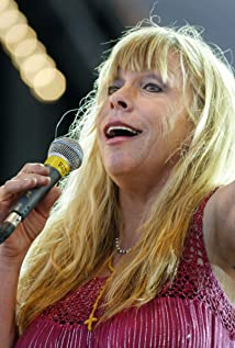 Rickie Lee Jones Picture