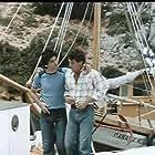 Hristos Nomikos and Petros Kirimis in Erotiki teleti (1979)