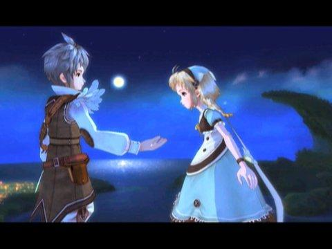 Eternal Sonata movie in italian free download