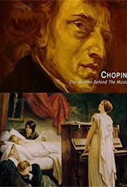 Chopin: The Women Behind the Music Poster