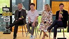 'Beautiful Boy' Cast Break Down Their Most Difficult Scenes