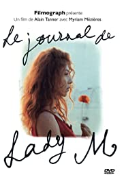 The Diary of Lady M Poster