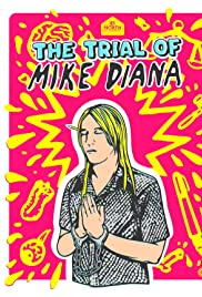 Boiled Angels: The Trial of Mike Diana