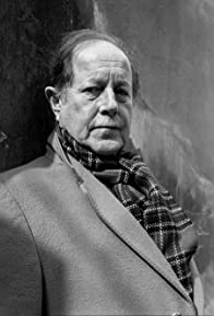 Primary photo for Nicolas Roeg - It's About Time
