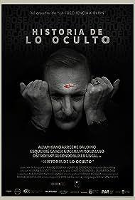 Germán Baudino in Historia de lo Oculto (2020)
