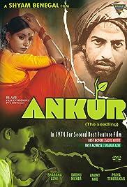 Ankur: The Seedling