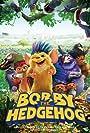 Bobby the Hedgehog (2016)