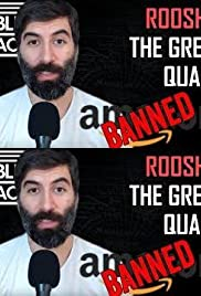 Roosh V: The Great Quash Poster