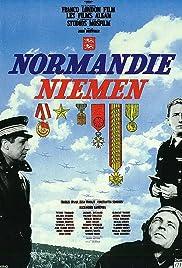 Normandie - Niémen Poster