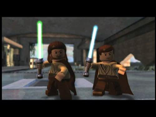Lego Star Wars III: The Clone Wars (VG)